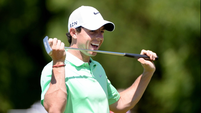 Rory McIlroy has already represented Ireland at two previous instalments of the World Cup of Golf