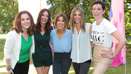 The Ladies of 2fm