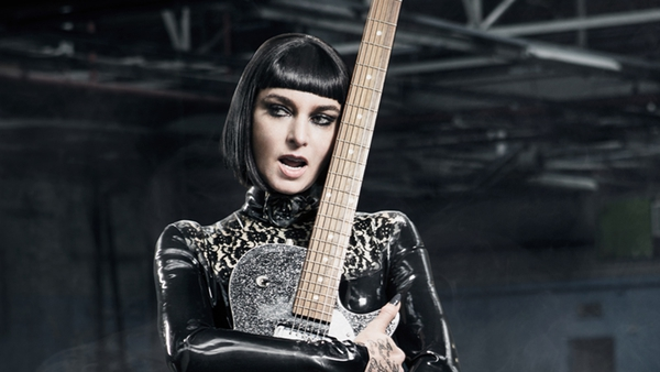 Check out Sinead O'Connor's new single
