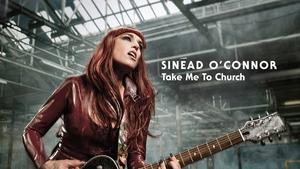 Sinéad graces Jools studio floor tonight