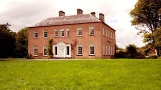 Win! A night B&B & dinner for two at Enniscoe House, Mayo