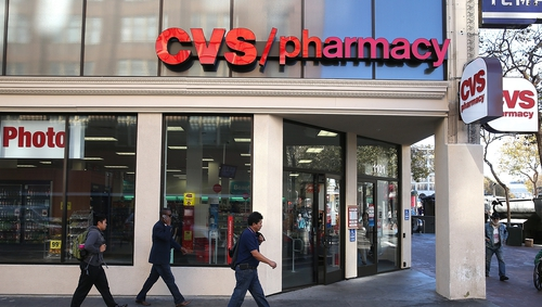 CVS Caremark employees over 200,000 people in the US across 7,600 stores