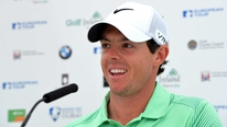 Rory McIlroy announces he will play for Ireland at the 2016 Olympics in Rio
