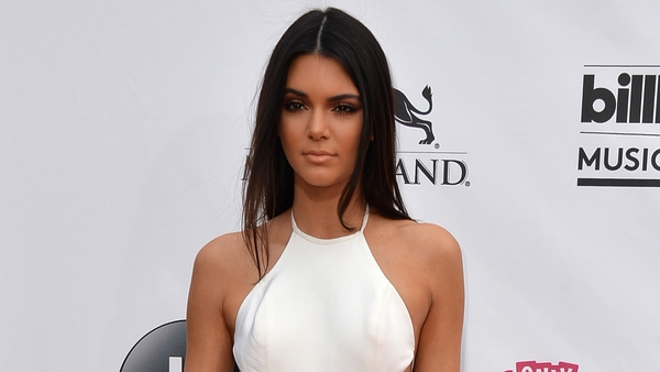 Kendall Jenner's modelling career is diverse and progressing