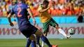 Goal: Australia 1-1 Netherlands