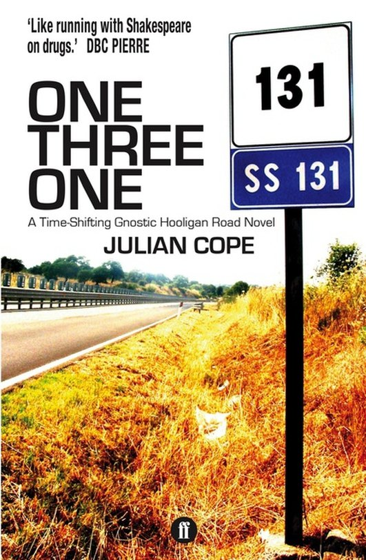 """One Three One"" by Julian Cope"