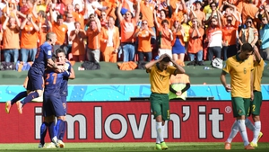 With Depay's decisive strike, The Netherlands escaped the match victorious, defeating Australia 3-2