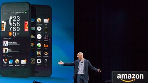 Amazon has invested heavily in new products and services lately, including a smartphone