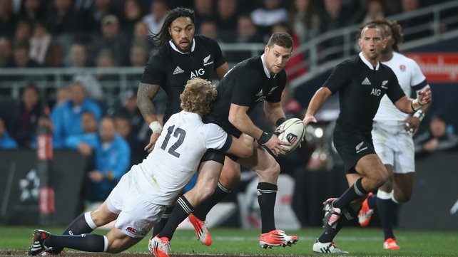 New Zealand lead England 2-0 in their summer series heading into the final Test this weekend