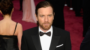 McGregor - Takes lead role in American Pastoral adaptation