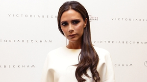 Victoria Beckham will soon be able to put the letters OBE after her name