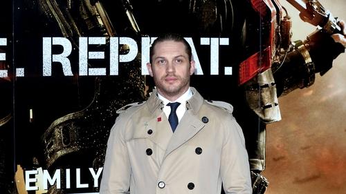 Hardy for revenge thriller The Revenant