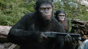 Dawn of the Planet of the Apes: Beast of an earner