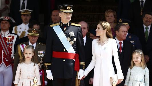 Pádraig O Domhnalláin , Madrid , An Spáinn.