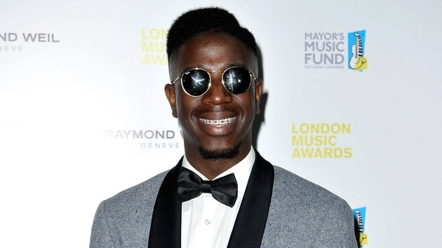 The debut album from Jermain Jackman is due later this year
