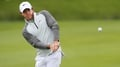 McIlroy: I'm happy and focused ahead of Open
