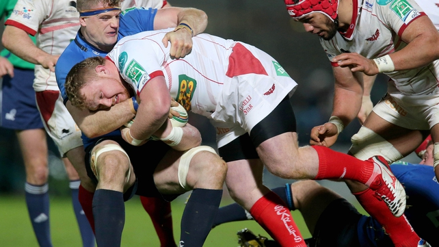 Samson Lee makes his first start for Wales on Saturday