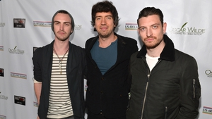 Snow Patrol may release seventh album in 2015