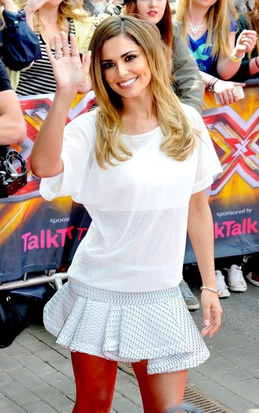 The X Factor auditions kicked off in Manchester during the week.