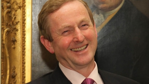 Taoiseach Enda Kenny hopes the two axed Garth Brooks concerts can go ahead