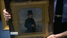 Gardaí seek to reunite owners with stolen art