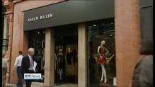 Karen Millen wins legal battle with Dunnes