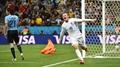 Goal: Uruguay 1-1 England