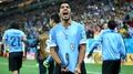 Goal: Uruguay 2-1 England