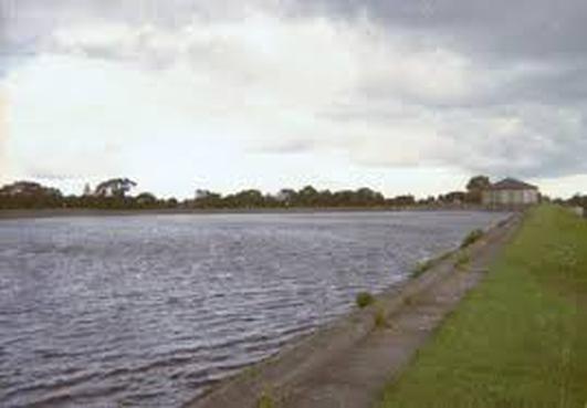 Antisocial behaviour at reservoir