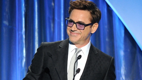 Robert Downey Jr plays big-city lawyer in The Judge