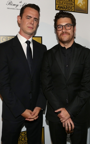 Colin Hanks, Adam Pally
