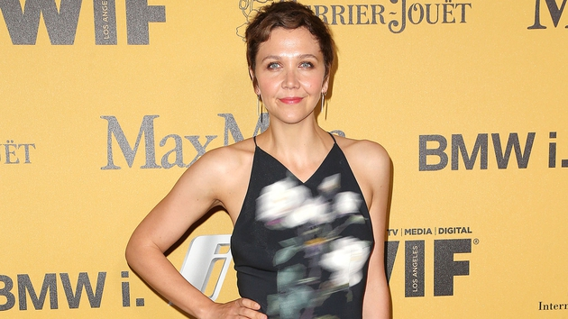 Watch! Maggie Gyllenhaal in her new BBC Two drama