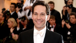 Paul Rudd to play Marvel's Ant-Man