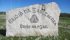 Folúntais: Clár reachtairí i nDoirí Beaga agus i mBaile na nGall