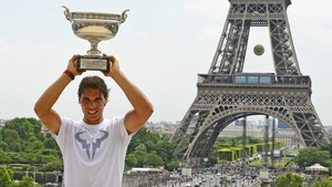 Defending champion Rafa Nadal has been struggling with his form going into this year's tournament