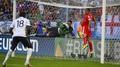 Goal: France 1-0 Switzerland