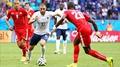 Goal: France 4-0 Switzerland
