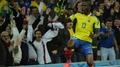 Goal: Honduras 1-1 Ecuador