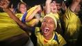 Goals: Honduaras 1-2 Ecuador