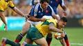 Australia thump France to seal whitewash
