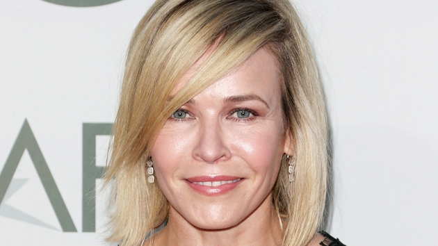 Chelsea Handler has no time for Russell Brand