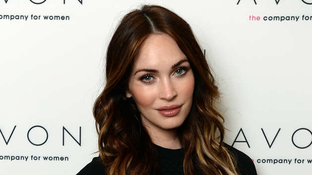 Megan Fox would like more time at home