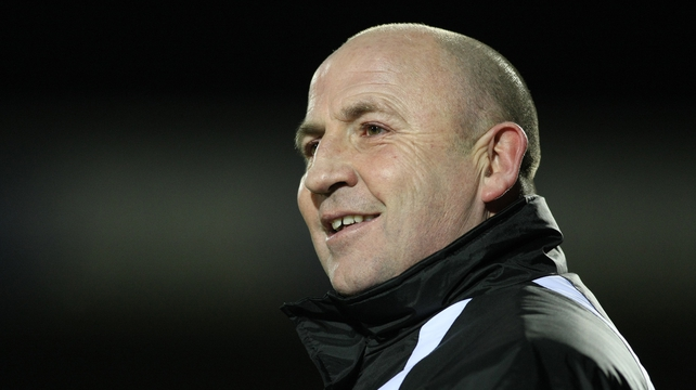 John Coleman previously managed Accrington Stanley for nearly 13 years