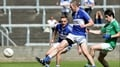 Laois hold off battling Fermanagh