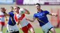 Longford upset odds to stun Derry