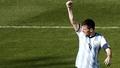 Goal: Argentina 1-0 Iran