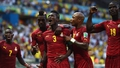 Goal: Germany 1-2 Ghana