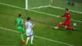 Goal: Nigeria 1-0 Bosnia & Herzogovina