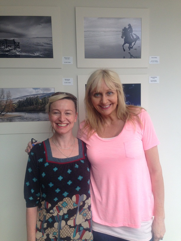 Cathy Davey with Miriam
