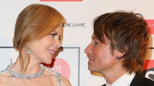 Nicole Kidman and Keith Urban married in 2006